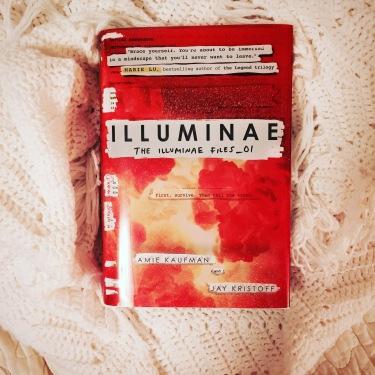 Illuminae correct